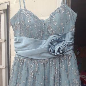 Fomal short dress